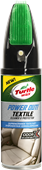 Turtle Wax Power Out Textile Clean & Protect 400ml