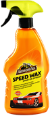Armor All Speed Wax 500ml