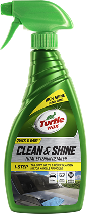 Turtle Wax Total Exterior Detailer 500ml