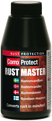CorroProtect Rostomvandlare 150ml
