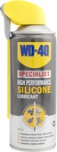 WD-40 Silicone Lubricant 400ml