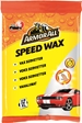 Armor All Speed Wax wipes, 12 stycken XL wipes