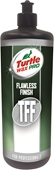 Turtle Wax Pro TFF Flawless Finish Polymervax 1L