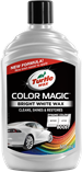 Turtle Wax Color Magic Vit 500ml