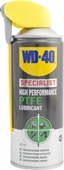 WD-40 PTFE Lubricant 400ml