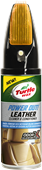 Turtle Wax Power Out Leather Cleaner 400ml