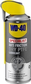 WD-40 Dry PTFE Lubricant 400ml