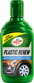 Turtke Wax Plastic Renew