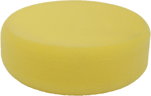 Turtle Wax Polérrondell Gul 25x130mm