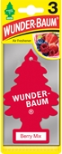 WUNDER-BAUM Berry Mix 3-pack