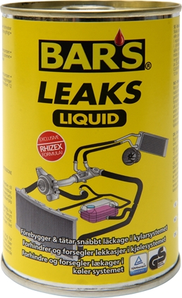 Bar´s Leaks Liquid 150g