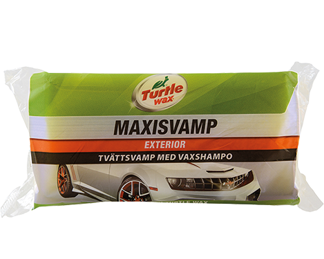 Turtle Wax Maxisvamp